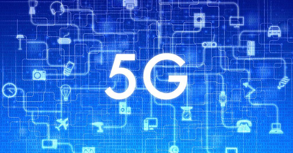 次世代通信規格「5G」5th Generation