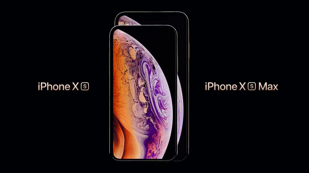 iPhone Xs デモ機の SIMロック解除 ファクトリーアンロック①