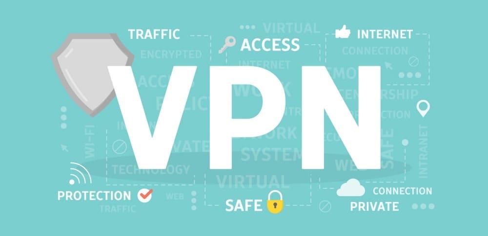 テレワーク-在宅勤務 VPNを利用し自宅から社内ファイルサーバーへアクセス