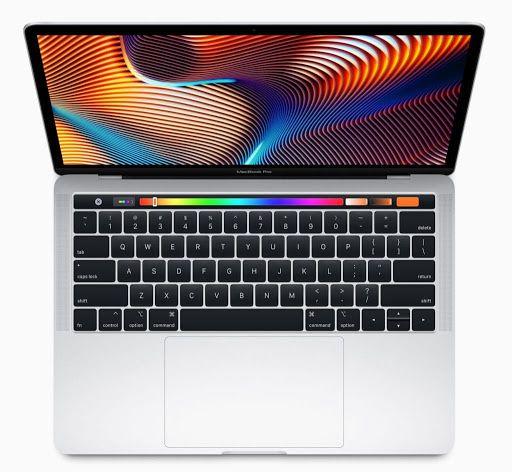 新しい「MacBook Pro」が本日発表か?14インチの可能性も