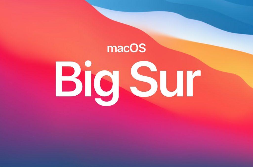 Apple macOS Big Sur パブリックベータ版公開