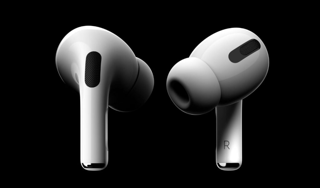 Apple AirPods Pro 音の問題に対する修理サービスプログラム開始