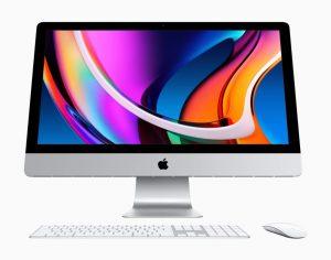 Apple 27インチ「iMac」をアップデート-Intel対応のiMac最終モデル
