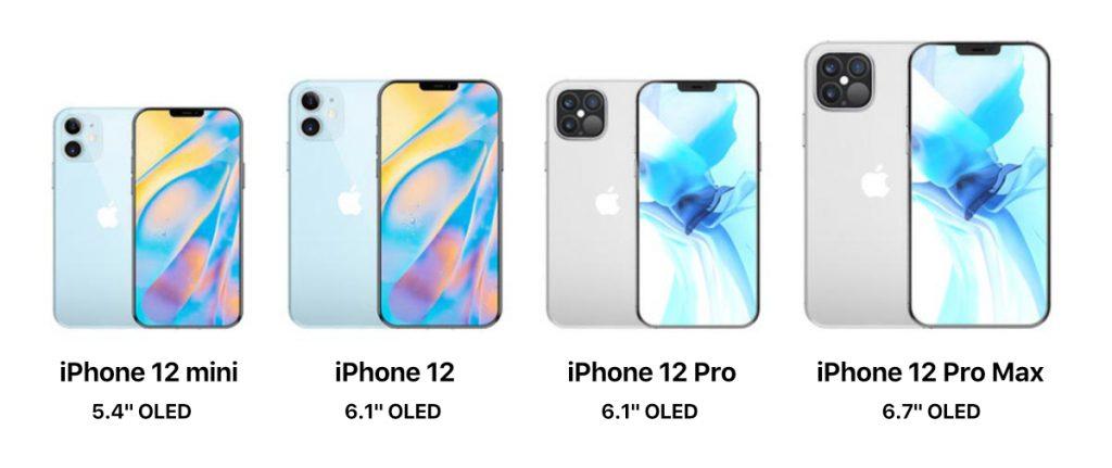 iPhone12シリーズは10月13日 発表直後から購入可能!?