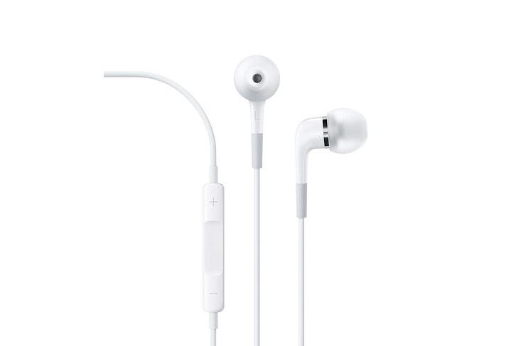 Apple純正インイヤー型イヤフォン「Apple In-Ear Headphones with Remote and Mic」販売終了