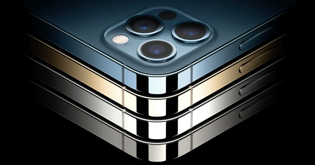 iPhone 12 シリーズ対応のケースがamazonなどで販売中