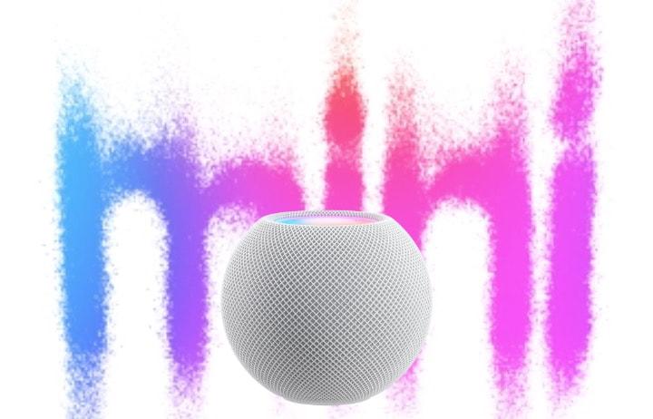 Apple HomePod mini 10,800円で11月6日予約開始 11月16日発売