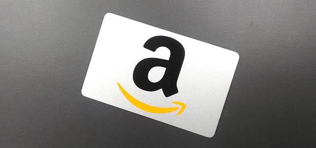 amazon 「商品アンケートの参加者に選ばれました」QRコードからレビュー投稿で1,000円のギフト券-検証結果