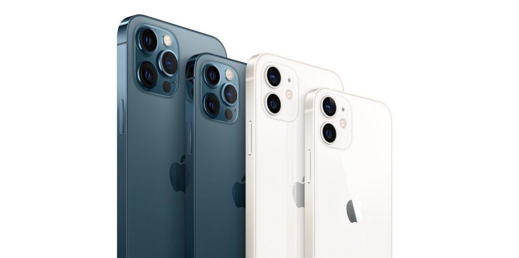 Apple iPhone 12シリーズ 多数のユーザーから不具合が報告されている