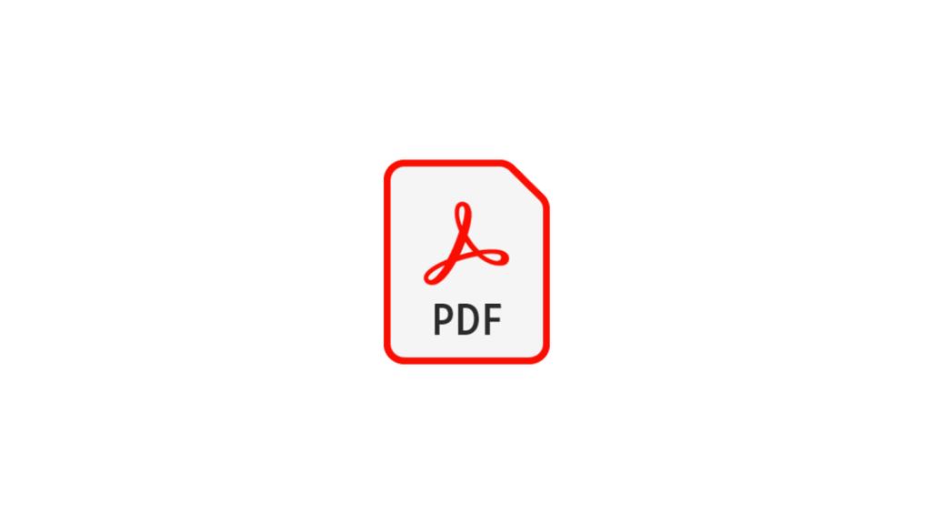 PDFが文字化けする場合の対処方法 -WebからダウンロードしたPDFがアプリによっては文字化けしてしまう-
