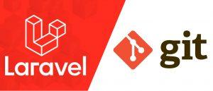 Laravel開発環境をgitでコミットする際の注意点