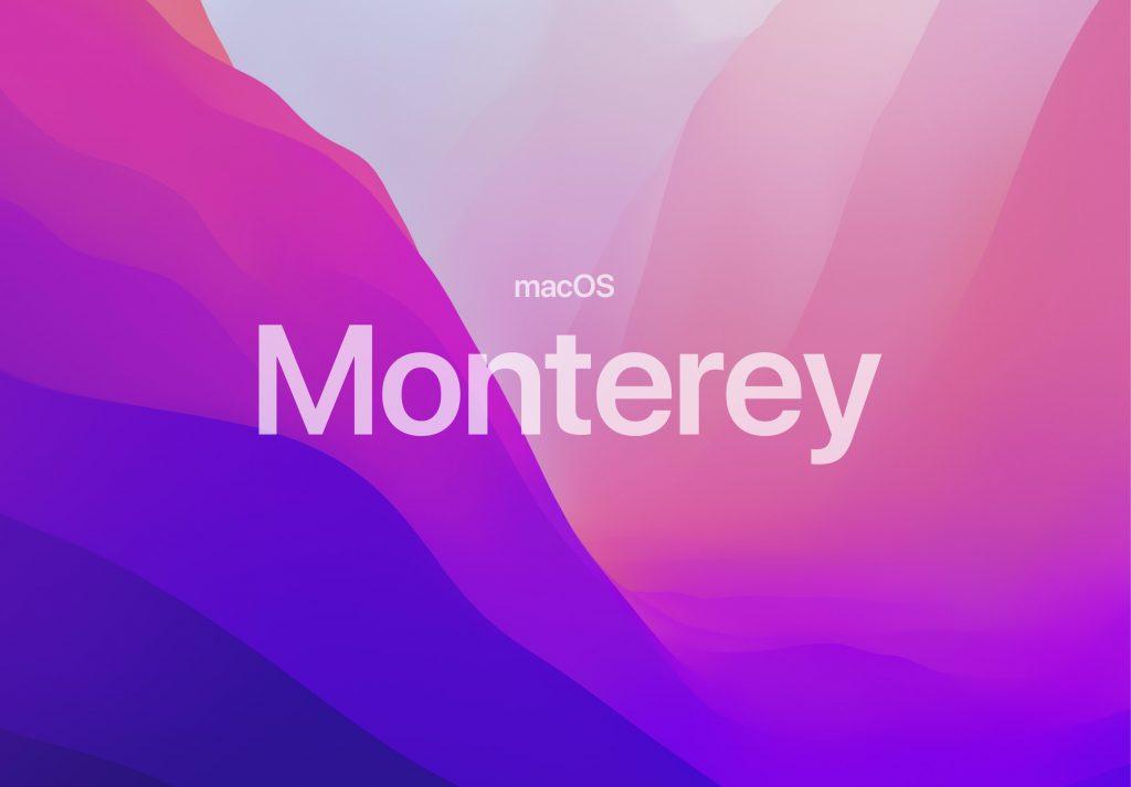 macOS Monterey 12.0.1 リリースされました。